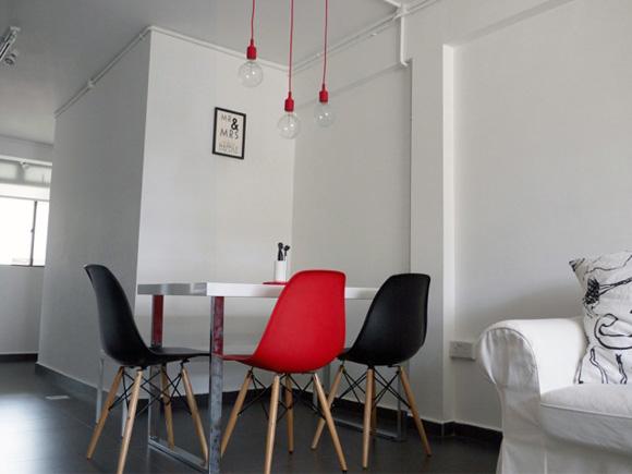 e27. Black Bedroom Furniture Sets. Home Design Ideas